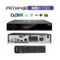AMIKO 8150 HD DVB S2 sprejemnik