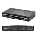 PINOSAT DR101  + ojačevalnik K427 + HDMI kabel