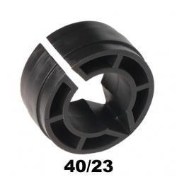 Adapter za prilagoditev LNB-ja na obstoječo satelitsko anteno fi 60 ali fi 40