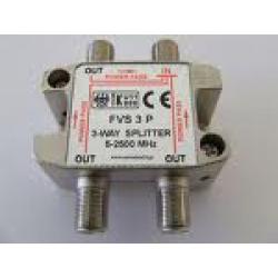 Delilnik 1/3 sat 5-2400 Mhz FVS3P