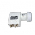 LNB quad smart titanium